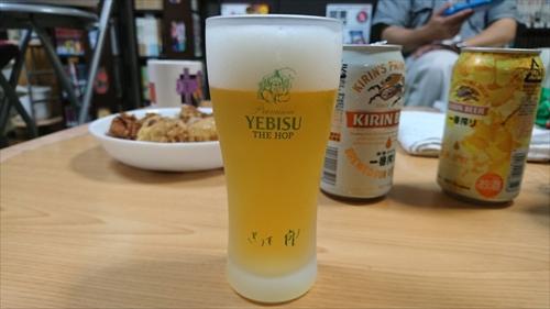 東京グラス